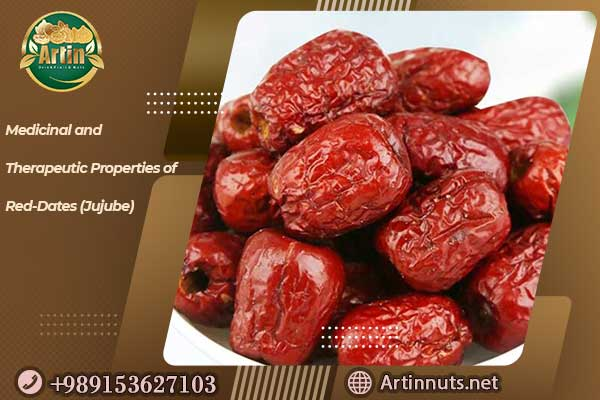 Therapeutic Properties of Red-Dates