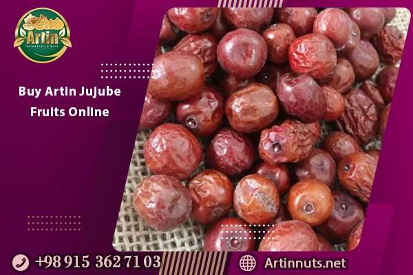Buy Artin Jujube Fruits Online