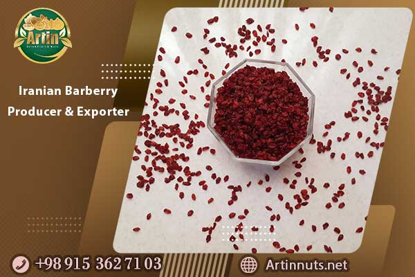 Iranian Barberry Producer and Exporter