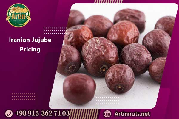 Iranian Jujube Pricing