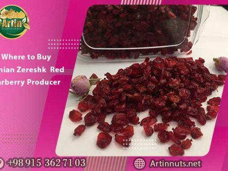 Buy Iranian Zereshk
