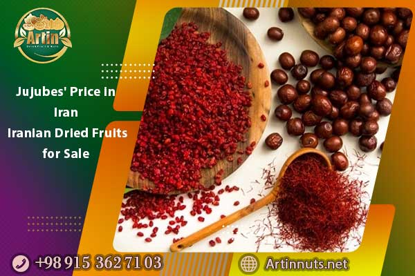 Jujubes' Price in Iran | Iranian Dried Fruits for Sale