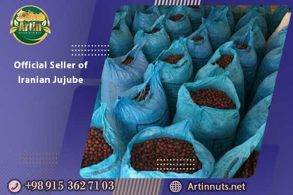 Official Seller of Iranian Jujube