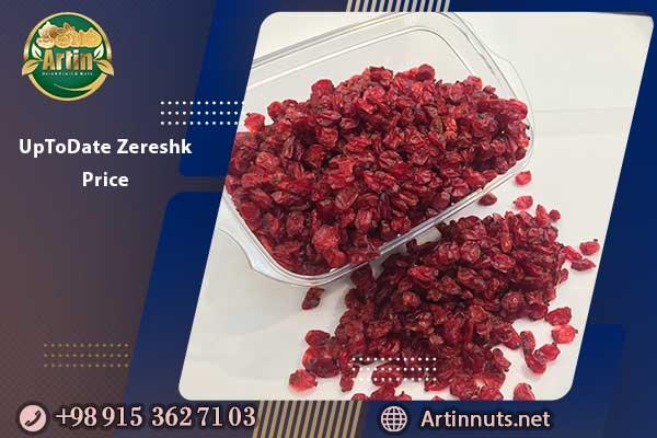UpToDate Zereshk Price