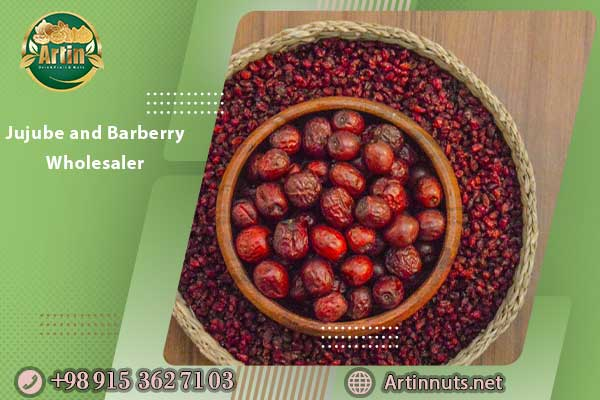 Jujube and Barberry Wholesaler