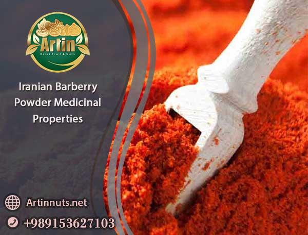 ranian Barberry Powder