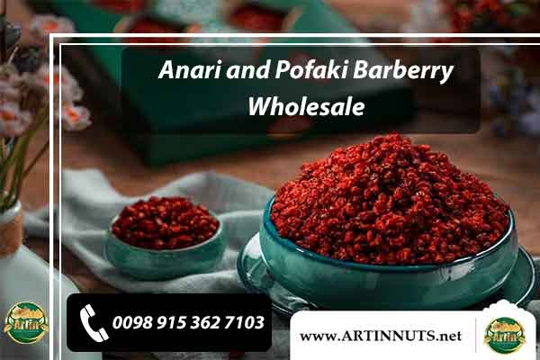Barberry Wholesale