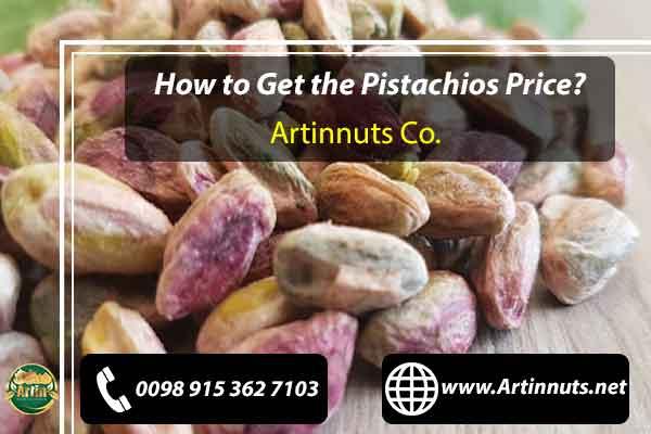 the Pistachios Price