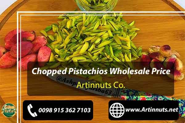 Iranian Pistachio Wholesale