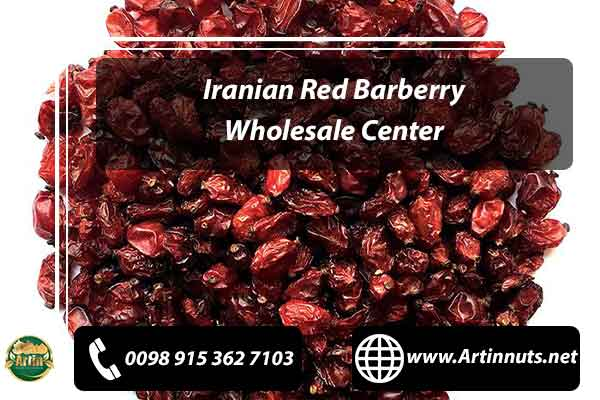 Red Barberry Wholesale Center