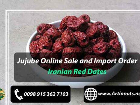 Jujube Online Sale