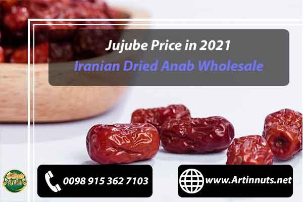 Jujube Price in 2021