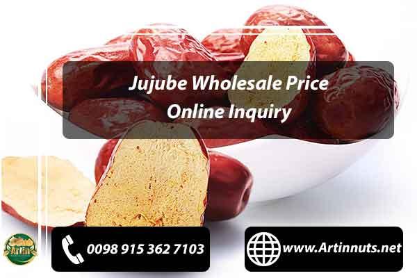 Jujube Wholesale Price