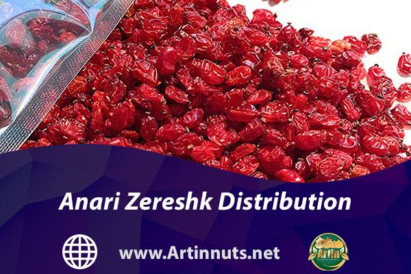Anari Zereshk Distribution