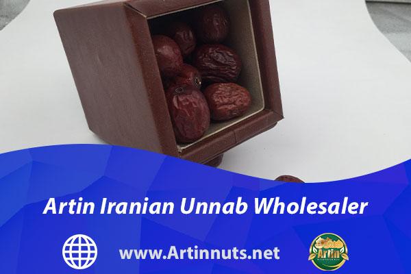 Artin Iranian Unnab Wholesaler