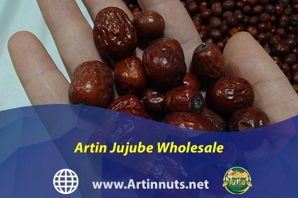 Artin Jujube Wholesale