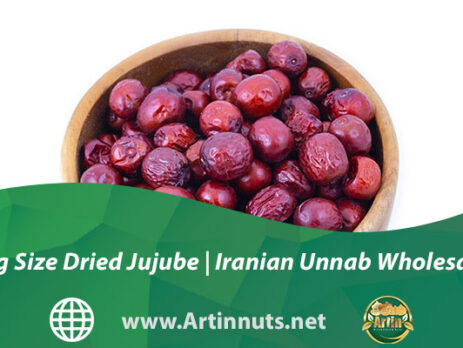 Big Size Dried Jujube | Iranian Unnab Wholesale