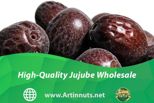 High-Quality Jujube Wholesale