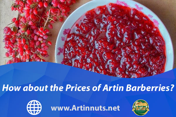 How about the Prices of Artin Barberries?