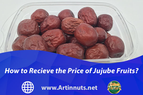 How to Recieve the Price of Jujube Fruits?