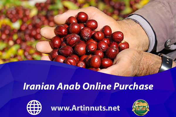 Iranian Anab Online Purchase