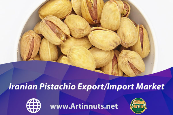 Iranian Pistachio Export/Import Market