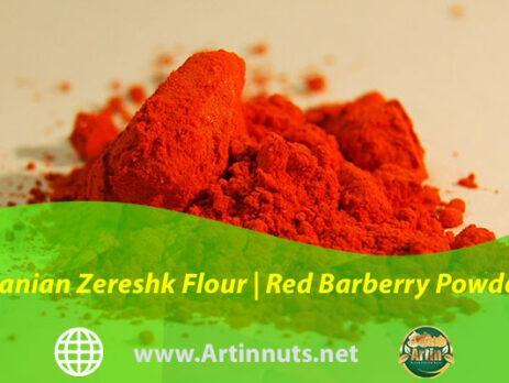 Iranian Zereshk Flour | Red Barberry Powder