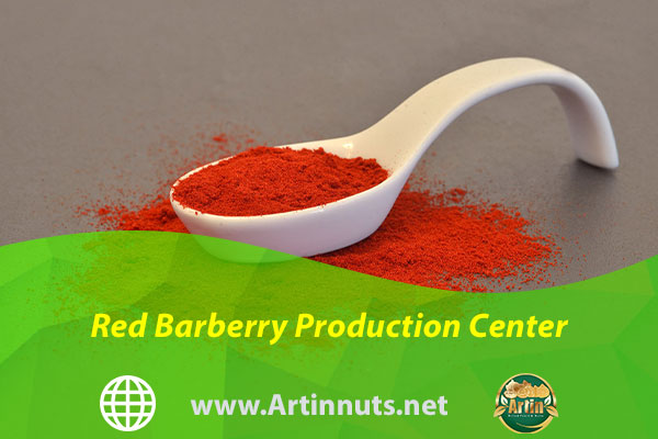 Red Barberry Production Center