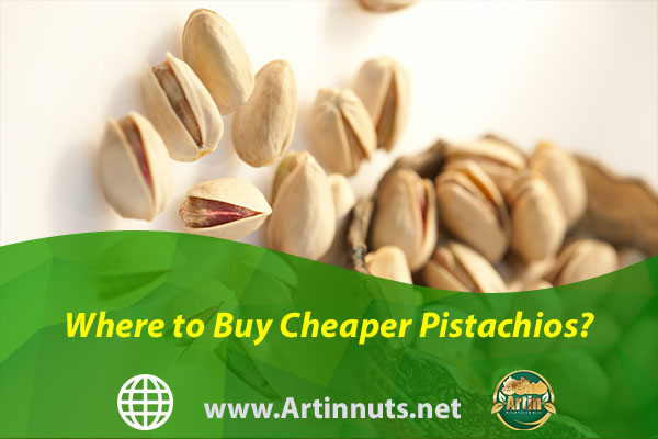 Where to Buy Cheaper Pistachios?