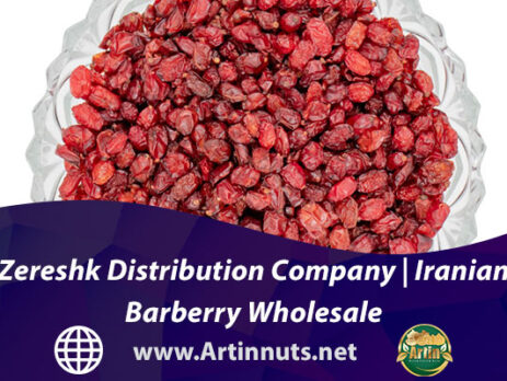 Zereshk Distribution Company | Iranian Barberry Wholesale